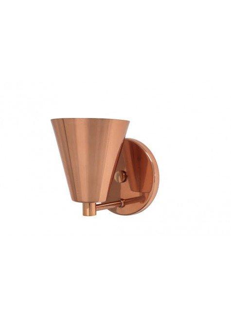 luminaria arandela arandela cobre polido classico tomada munclair p 1598375670960