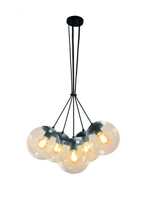 luminaria pendente luminaria globo 5 lampadas p 1604497896462
