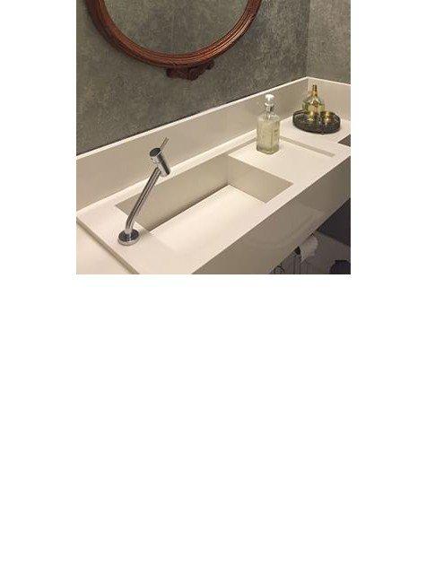 torneira lavatorio bica baixa banheiro docol lili casa e construcao