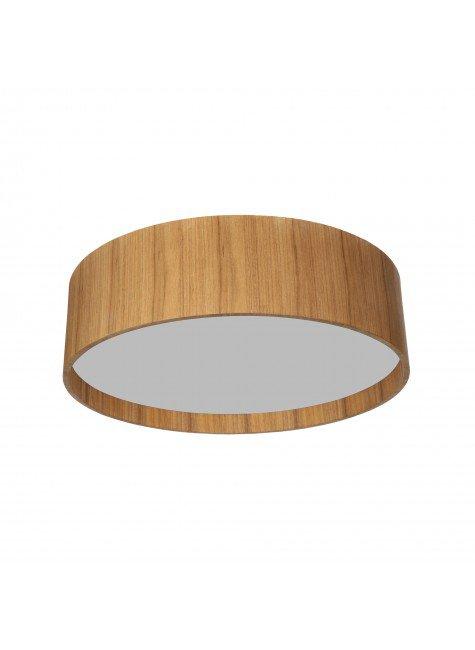 Plafon Wood Redondo Freij_1