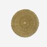 sousplat jogo americano fibras naturais vime 30cm produto lili casa e construcao